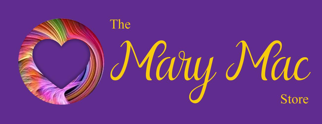 The Mary Mac Store Logo